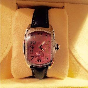 Invicta Accessories - 💥SALE💥Invicta Baby Lupah Series Diamond Watch ✨