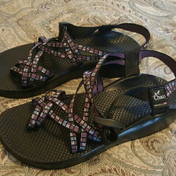 36d41a6be67a Chaco Shoes - Women s Chaco ZX 2 Colorado size 10