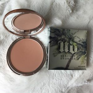 Urban Decay Other - SUNKISSED Urban Decay Beached Bronzer