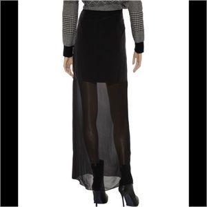 T by Alexander Wang Dresses & Skirts - Tby AlexanderWang maxi skirt