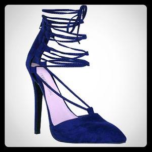 brand new public desire heels
