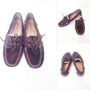 SPERRY TOP-SIDER SHOES