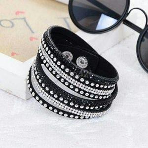 Jewelry - ❤HP 12/17/16❤SALE💋Rhinestone   Bracelet 💋