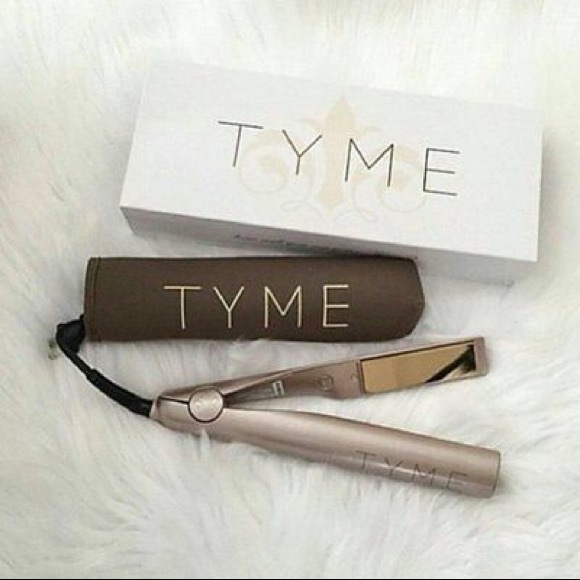 Accessories Tyme Iron Poshmark