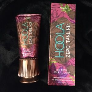 Benefit Other - Benefit HOOLA Zero Tan Lines Body Bronzer