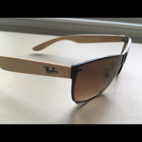 ray ban sale off  87% off Ray-Ban Accessories - Rayban 馃帀SALE馃帀 Frameless wayfarer ...