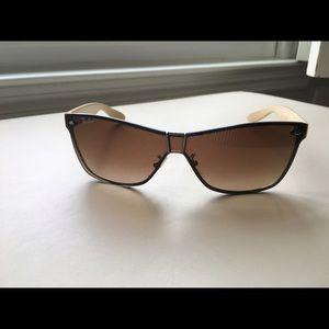 Ray-Ban Accessories | Rayban Sale Frameless Wayfarer Sunglasses | Poshmark