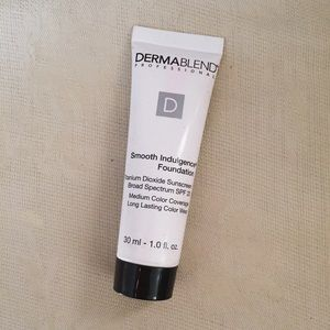 Dermablend Makeup Smooth Indulgence Foundation Wheat
