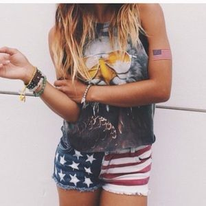 Pants - ISO TOP & shorts like this!! ASAP 🇺🇸