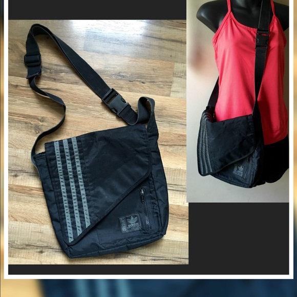 8ddebd615c9 Adidas Bags   Crossbody Bag   Poshmark