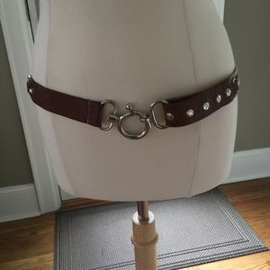 Authentic Dolce and Gabbana belt!