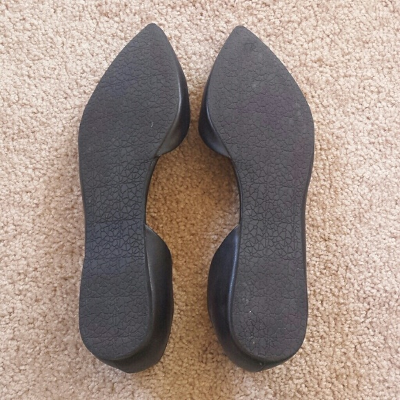 Steve Madden Shoes - Like new Steve Madden Elusion flats