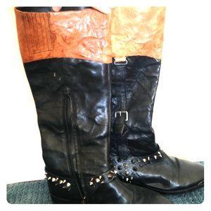 Sam Edelman Size 8.5 boots