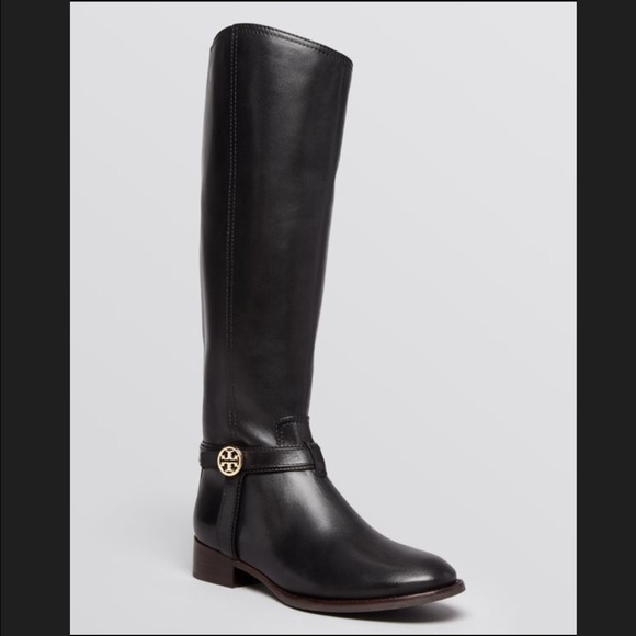 1ca53eb49861 Tory Burch Bristol Riding Boot. M 570d45c0a88e7dbaed0001dd