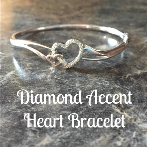 Kay Jewelers Jewelry Diamond Bangle Bracelet Poshmark