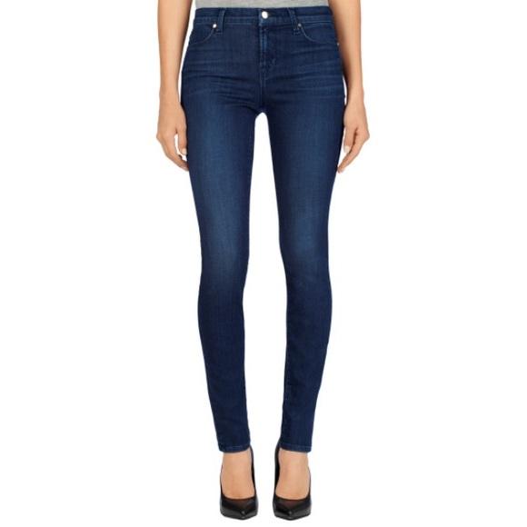 4969fa5e5da3 J Brand Denim - J brand super skinny jeans in fix