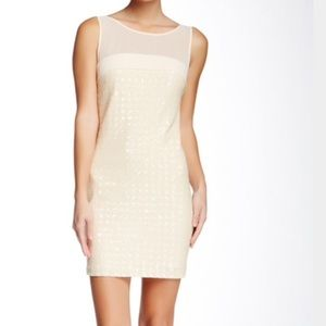 ERIN by Erin Fetherston Dresses & Skirts - 🎁NEW Stunning 'champagne' sequined dress!! 8