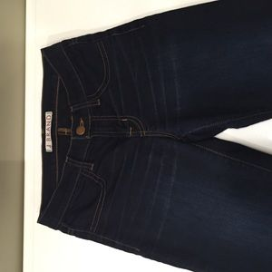 4 Pairs of J Brand Legging Jeans!