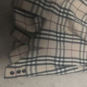 Burberry Skirts - 100% authentic Burberry wool skirt