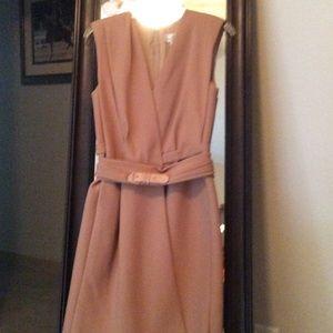 J. Mendel Dresses & Skirts - Tan J.Mendel Dress