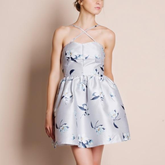 Bare Anthology Dresses & Skirts - 1DAYSALE Fit and Flare Mini Dress