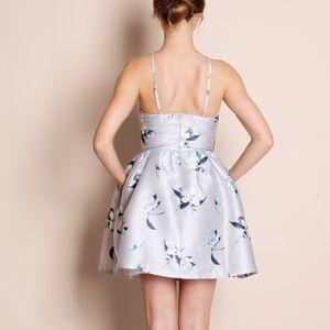 Bare Anthology Dresses - 1DAYSALE Fit and Flare Mini Dress