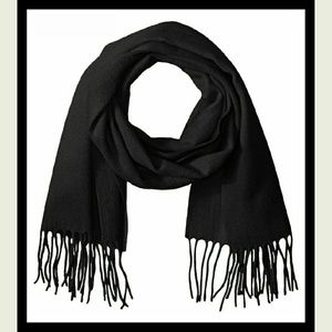 Phenix Accessories - NWT...Phenix 100% Cashmere Scarf