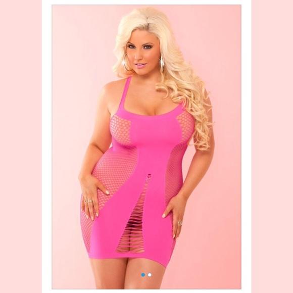 Plus Size Lingerie Dresses Dress Poshmark
