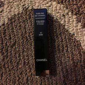 Chanel eyeliner brand new