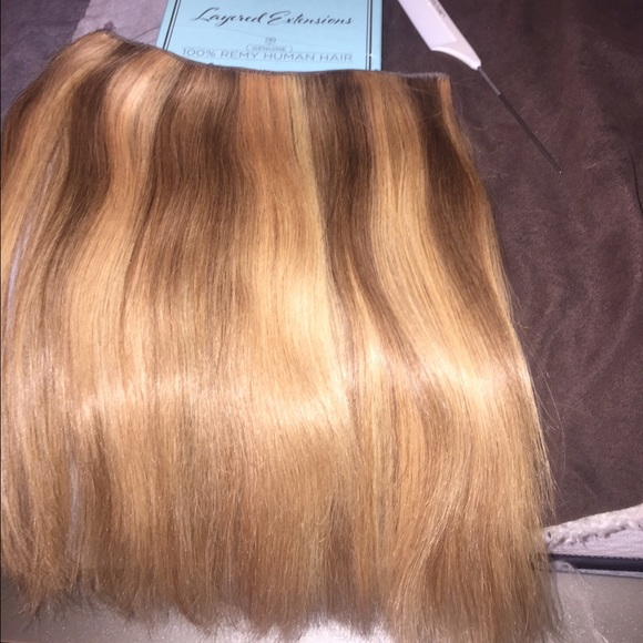 60 off halo couture other halo couture 12 inch layered hair halo couture 12 inch layered hair extensions f622 pmusecretfo Image collections