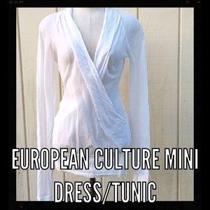 European Culture Tops - European Culture Tunic