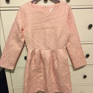 Chicwish dress size small