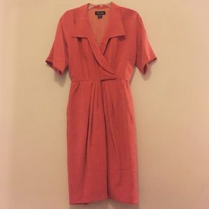 Vintage 50's Style Dress