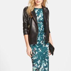 Maggy London Dresses Nwt This Season Scuba Midi Dress Poshmark