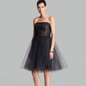 Vera Wang Dresses & Skirts - Amazing sequin and tulle dress