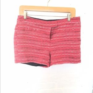 Cynthia Rowley printed shorts