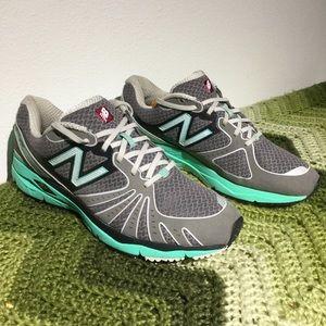 Nouvelles Chaussures D'équilibre 11 0uLw9D