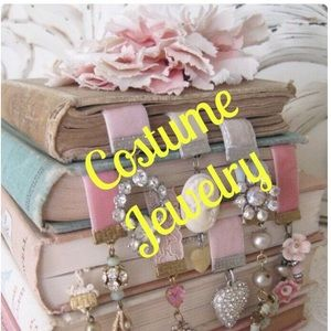 Jewelry - Lots of jewelry listed here! Feel free to bundle!