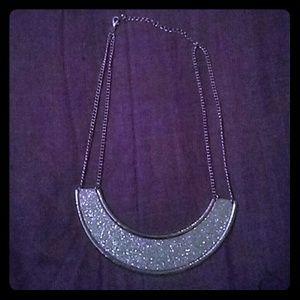 Jewelry - Bar Necklace