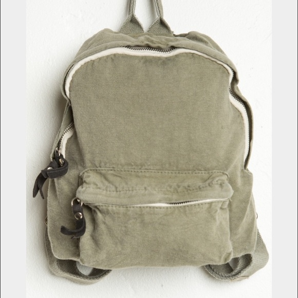 20d9a5c89c Brandy Melville Bags   Bnwt John Galt Mini Backpack   Poshmark