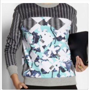 NWOT Peter Piloto for Target sweater in Medium