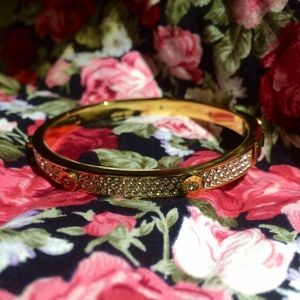 Henri Bendel Miss Bendel Bangle Bracelet