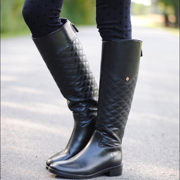 e621a8f8ad80 Tory Burch Claremont boot. M 570dd6acf0928248d0014f4c