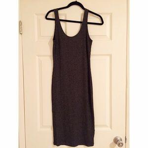Dresses & Skirts - Basic sweater tank dress