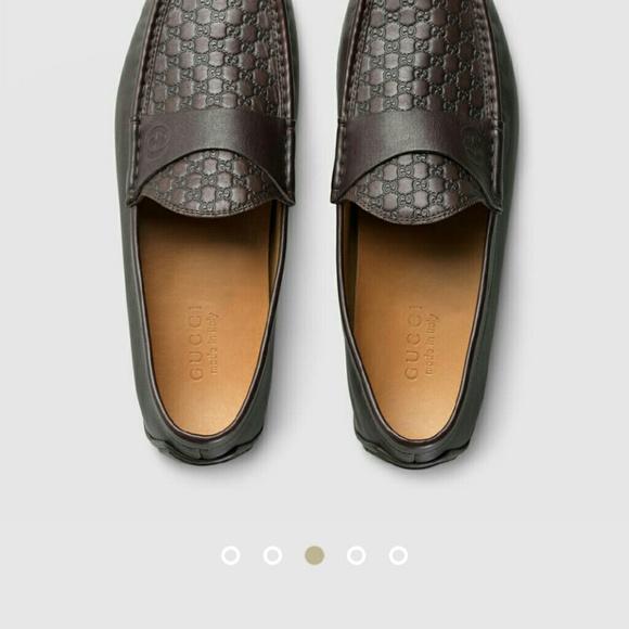498ce56afe61e0 Gucci Other - Men Gucci shoes
