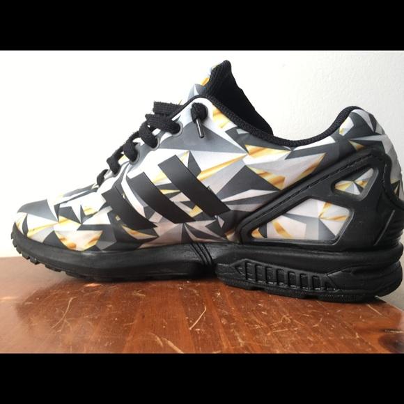 le adidas golden orgoglio poshmark flusso zx