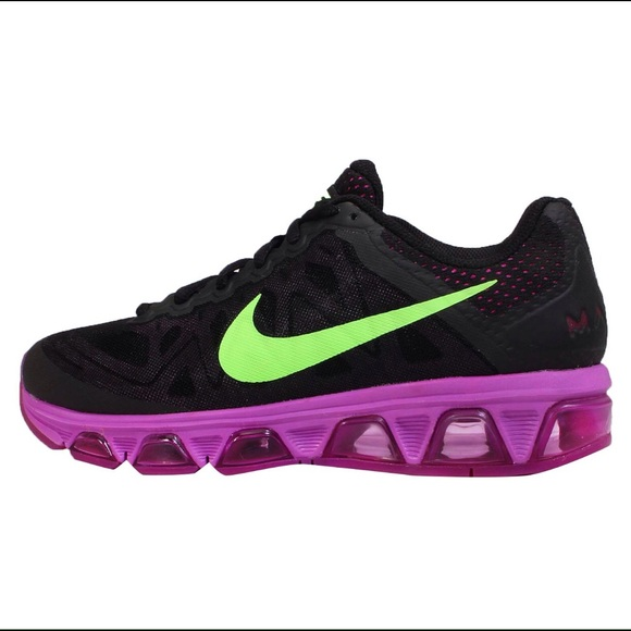 check out 1457d 9fc18 Wmns NIKE AIR MAX Tailwind 7 Black 2015 Running. M 570e4929522b45834b001349