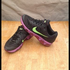 best sneakers 51e28 62788 Nike Shoes - Wmns NIKE AIR MAX Tailwind 7 Black 2015 Running