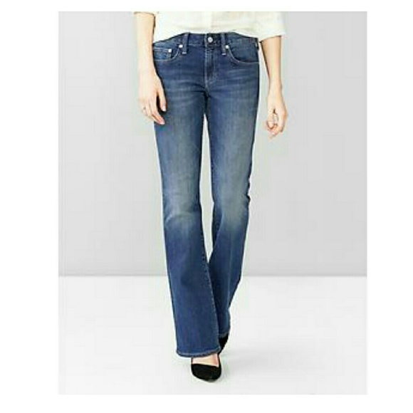 80% off GAP Denim - GAP Original Bootcut Jeans Sz 16 from Rosie&39s