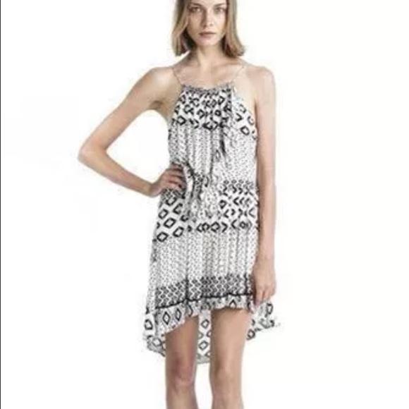 21995cb980864 Magali pascal Dresses   Skirts - magali pascal tribal summer festival dress  XS
